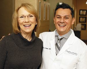 patient with dr chavez